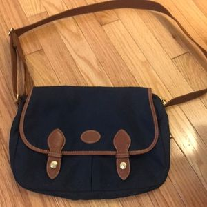Longchamp Nylon Crossbody Bag